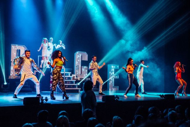 Gallery: The Ultimate Spice Girls Show