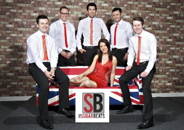 Gallery: The SB Band