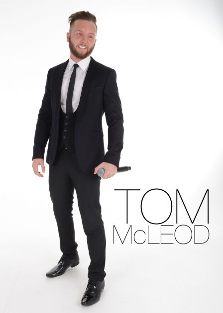 Gallery: Tom Mcleod