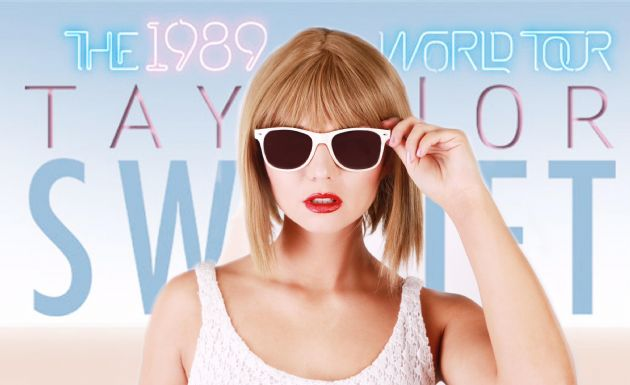 Gallery: Totally Taylor Swift