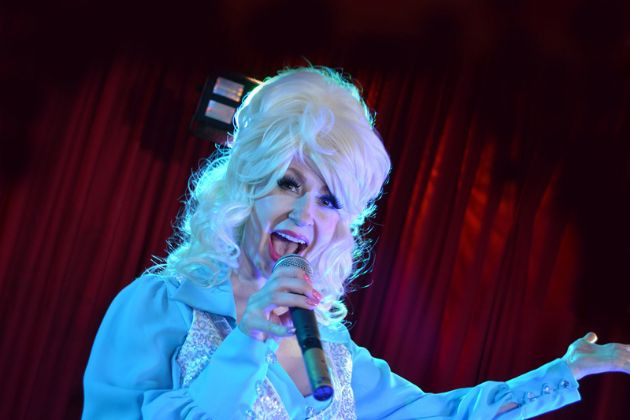 Gallery: Dolly Parton The Tribute