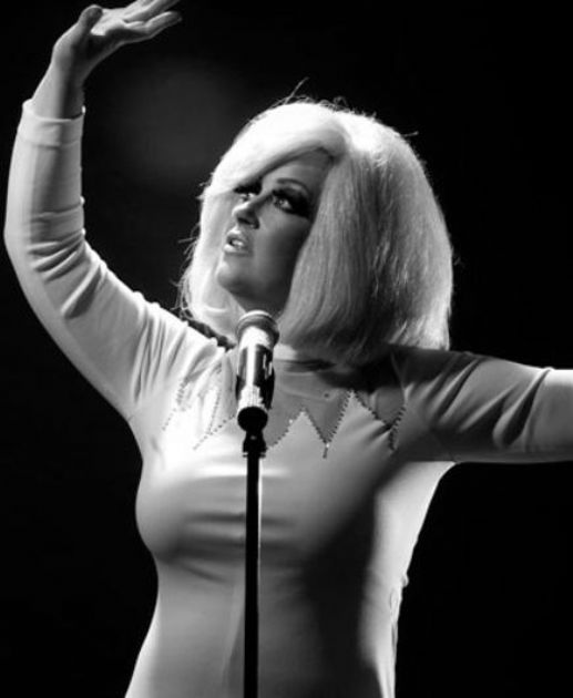 Gallery: Tribute to Dusty Springfield