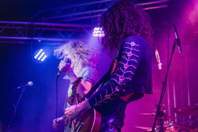 Gallery: Tribute to Led Zeppelin