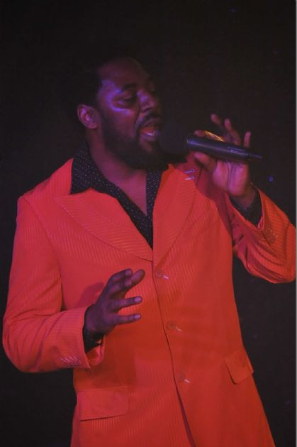 Gallery: Ultimate Barry White