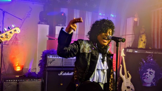 Gallery: Ultimately Prince