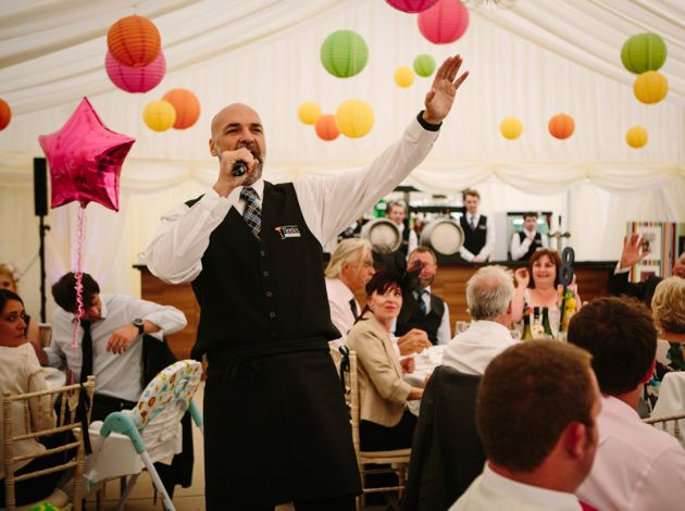 Gallery: The Singing Waiters
