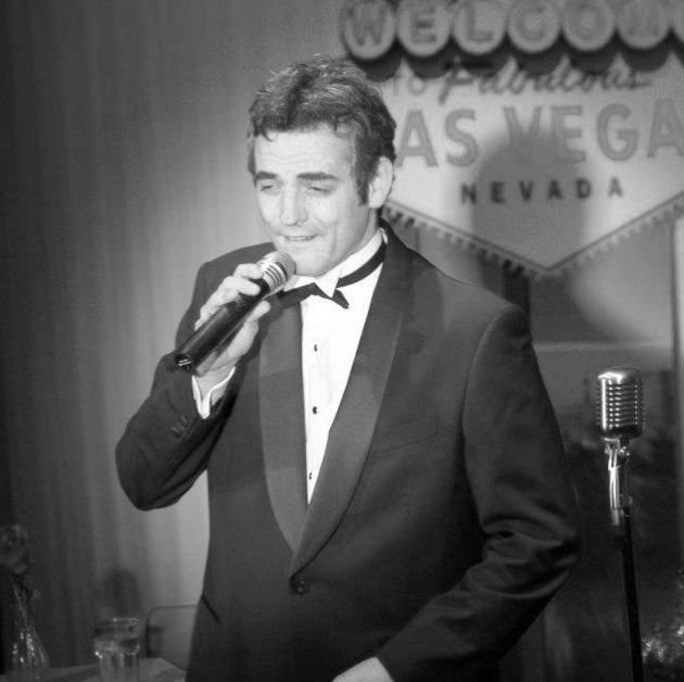 Gallery: Will  Swing Singer