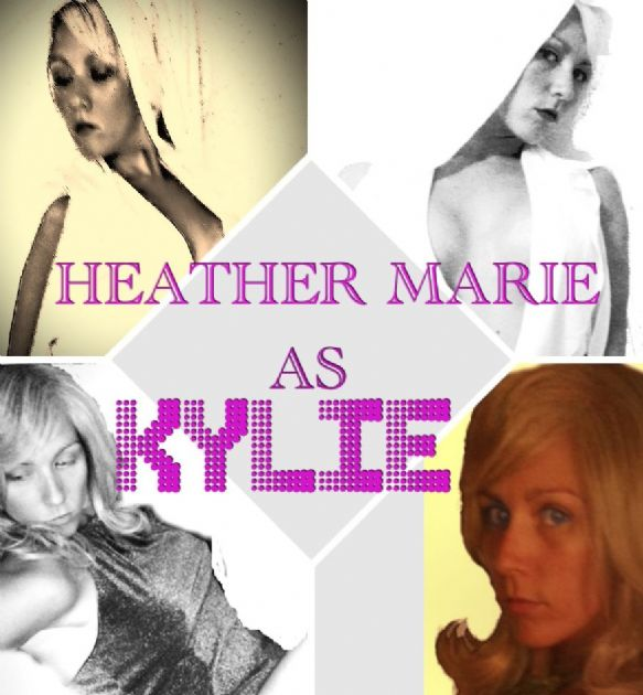 Gallery: A Tribute to Kylie by Heather Marie