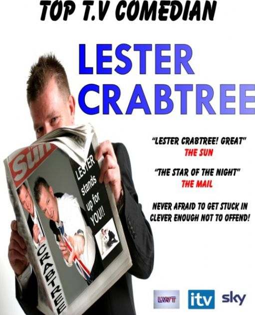 Gallery: Lester Crabtree