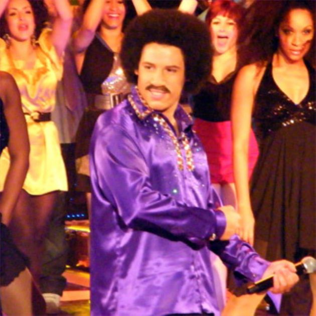 Gallery: Lionel Richie Tribute