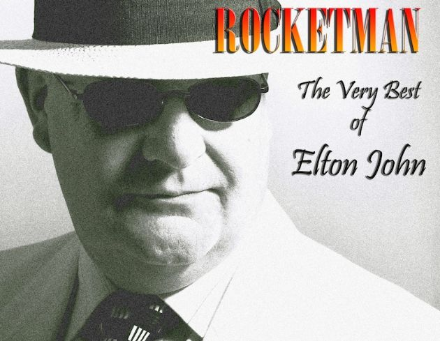 Gallery: Rocketman  Elton John Tribute