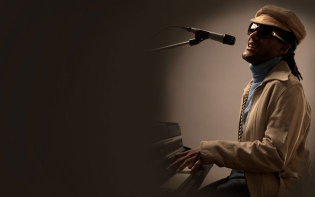 Gallery: The Stevie Wonder Tribute Band