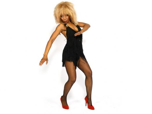 Gallery: The Tina Turner Show
