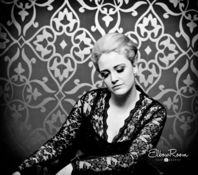 Adele by Natalie