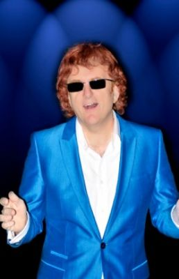 A Tribute to Mick Hucknall & Simply Red