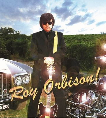 Roy Orbison Tribute Act Acts