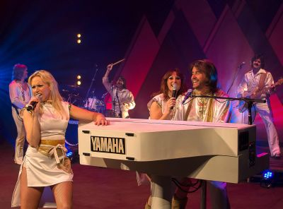 Abba Tribute Band Acts