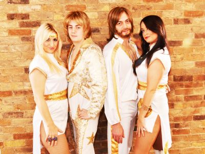 Forever - The Abba Tribute
