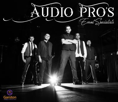 Audio Pros