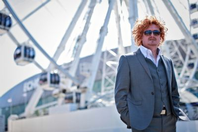 Mick Hucknall & Simply Red Tribute Act Acts
