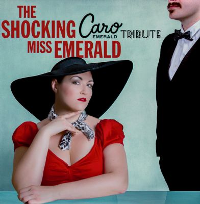 Caro Emerald Tribute Act Acts