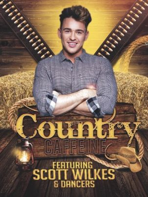 Country Caffine By Scott W