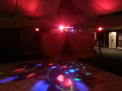 DJ Hire - Hampshire