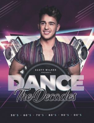 Dance the Decades By Scott W