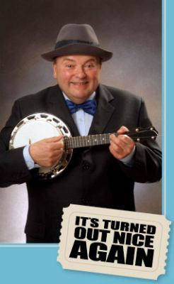 George Formby Tribute Acts Acts