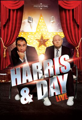 Harris & Day - Comedy Show