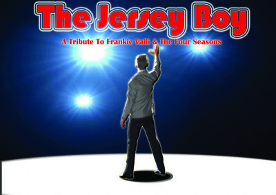 The Jersey Boy