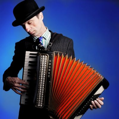 Accordionists Acts