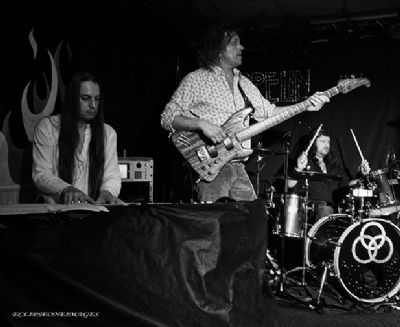 Led Zeppelin Tribute Band Acts