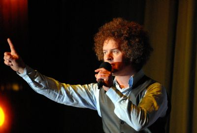 Leo Sayer Tribute Act Acts