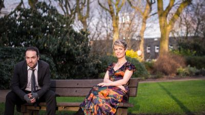 Richard & Shona - Live Lounge