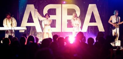 ABBA The Tribute