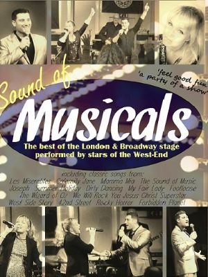 Sounds of Musicals