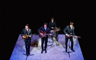 The Beatles Tribute Band Acts
