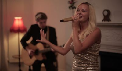 The Bright Duo