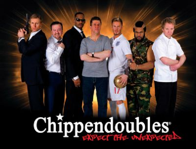 The Chippendoubles