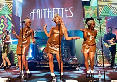 The Faithettes