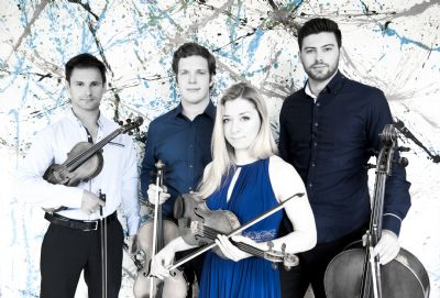 String Quartets & Trios - The Northern String Quartet