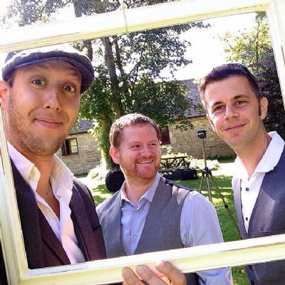 The Rough Diamonds