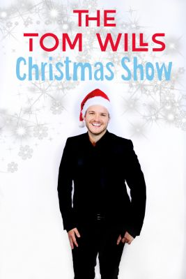 The Tom Wills Christmas Show