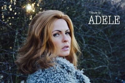 The Ultimate Adele Tribute - By Michelle Lawson