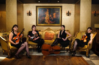 String Quartets and String Trios Acts