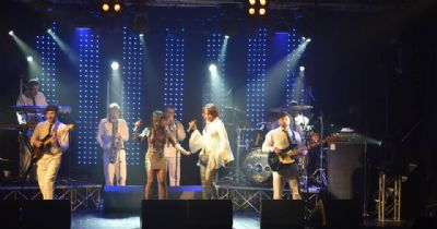 Chic and Nile Rodgers Tribute Acts