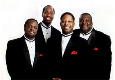 The Four Tops Tribute Band Acts