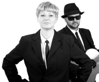 Eurythmics Tribute Act Acts