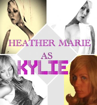 A Tribute to Kylie by Heather Marie